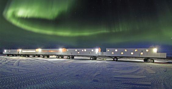 Photos Of Lazy Bear Lodge Churchill Hotel Images Tripadvisor Manitoba Pinterest