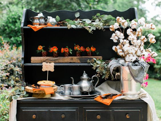 fall entertaining - Google Search