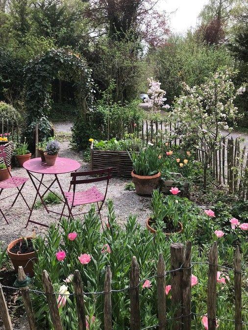 Der Bauerngarten In 2020 Bauerngarten Garten Bepflanzung