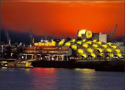 2009 - König der Löwen in Hamburg