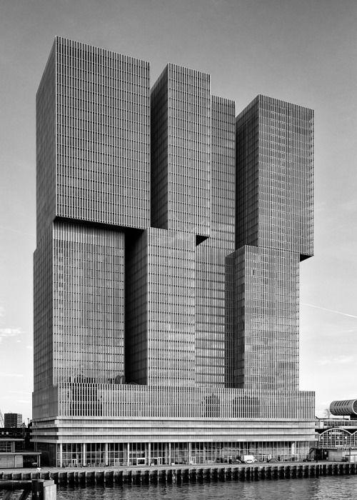 de Rotterdam | O.M.A.