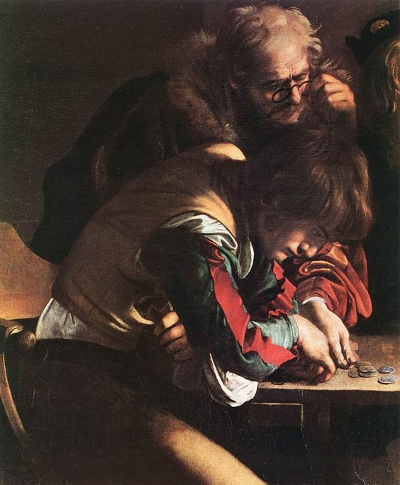 The Calling Of St Matthew Caravaggio Essay Checker - image 4