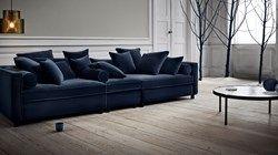 Mr Big Sofa Series Vardagsrum