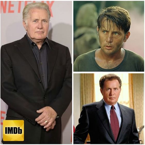 #instagram @imdblive Happy Birthday to one of our favorite fictional presidents and real-life actors Martin Sheen. #birthday #martinsheen #apocalypsenow  Tough question: Which of his roles is your favorite? https://instagram.com/p/57o0JvNnSo/ // my instagram https://instagram.com/wolkanca