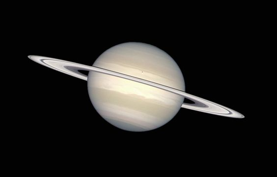 Saturn Opposition Showing Spectacular Rings (Live Feed)