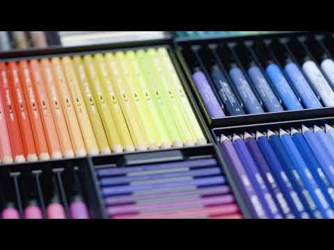 Faber Castell Karlbox Unboxing Youtube Faber Castell Faber