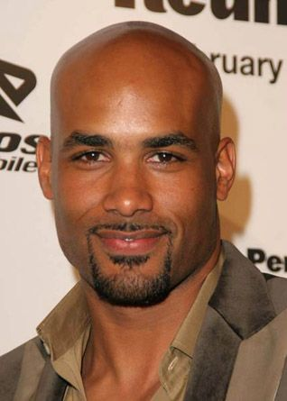Boris Kodjoe's a member. His great-grandmother died in the Holocaust; his grandmother survived in hiding.
