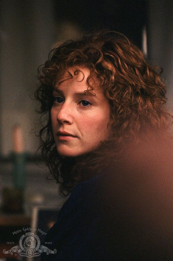 """Debra Winger. Oh my, such a gifted actress. I discovered her in """"Urban Cowboy"""" and """"An Officer and a Gentleman."""" But it was """"Terms of Endearment"""" that made me a fan for life. She went on to be awesome in """"Black Widow"""" and """"Rachel Gets Married"""" many years later."""