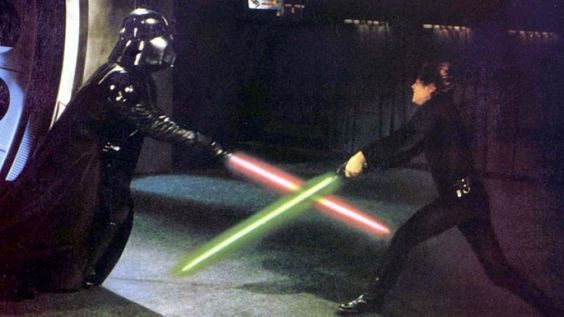 'Evolution of the Lightsaber Duel' will focus on the weapon's roots onscreen and off.