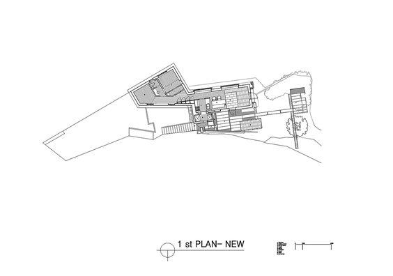 Galeria de Cheolmin's Jip-soori / Moohoi Architecture Studio - 12