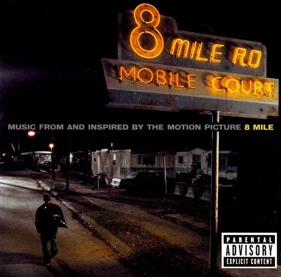 Eminem, Obie Trice, 50 Cent – Love Me (single cover art)