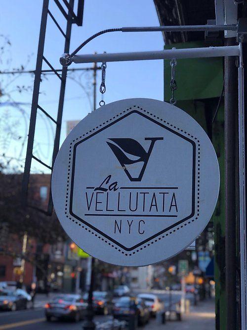 Reviews Of Vegan Restaurant La Vellutata In Brooklyn New York Usa Vegan Restaurants Brooklyn Asian Flavors