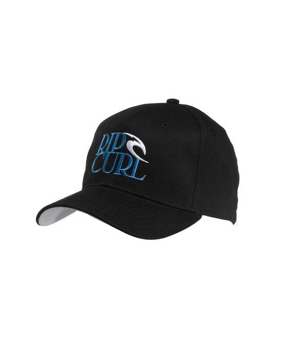 great cap, suberbe casquette rip curl pour une protection excellente contre le soleil