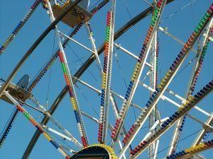 State Fair scrapbook ideas: Scrapbooking Summer Beach, Fair Amusement Park, Scrapbook Ideas, Scrapbook Layouts, Layouts State, Indiana State, State Fair Amusement, U.S. States, Fair Scrapbook