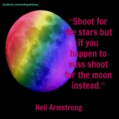 Neil Armstrong - First Man On The Moon - RIP