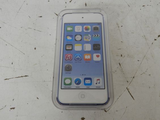 Apple iPod Touch 6th Generation Blue 16GB NEW! FREE SHIPPING! https://t.co/ePZ1hsB3jZ https://t.co/wkTrQQIwso
