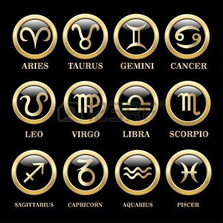 R glez signe du zodiaque dans un cadre ovale vecteur Illustration Poissons signe du zodiaque dans un Banque d'images