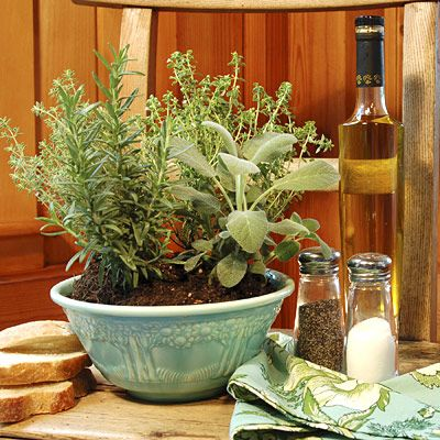 A Real Thyme Saver