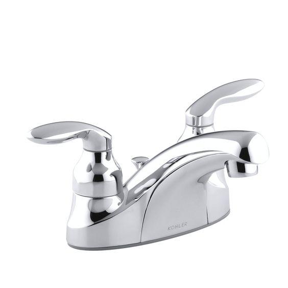 Hansa faucet parts kitchen