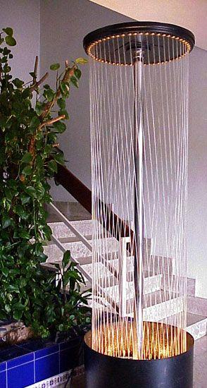 Fuentes decorativas de agua para interiores buscar con for Cascadas de agua para interiores