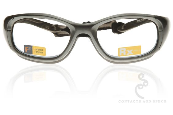 Rec Specs F8 Slam Goggle XL