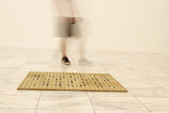 """O projeto Panorama Contemporâneo apresenta a exposição """"O Estado do Real"""", entre os dias 23 de agosto e 6 de setembro, de segunda a domingo, das 9h às 17h, em uma casa alternativa no Bairro de Santa Lúcia. A entrada é Catraca Livre."""