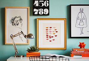 The Creative Suite: Inspiring Prints & Photographs