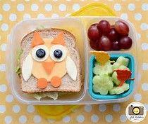 Healthy school lunch ideas - Bing Images