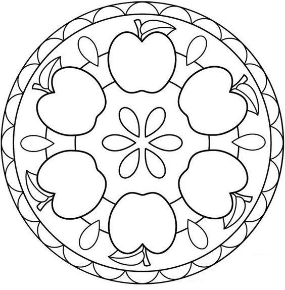 Ka8e Fora Poy Prokyptei O Programmatismos Toy Ekpaideytikoy Ergoy Kai Briskomai Sth 8ematikh Enothta Toy F8ino Mandala Coloring Pages Mandala Coloring Mandala