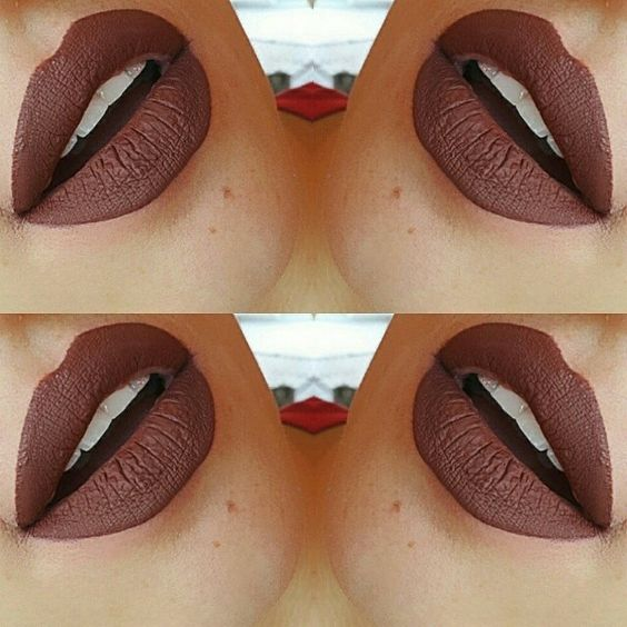 #SALEM Velvetine is the perfect matte brown that has our fans practically bewitched! Get it on limecrime.com.
