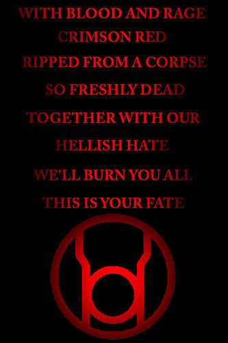Red lantern, Lanterns ...