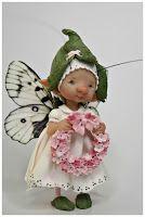 marionnettes de fées: de enaidsworld