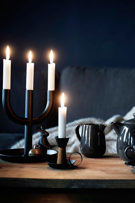 Create cosiness in an instant with some help from the Home Sweet Home…