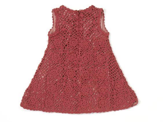 Dress Bakunin   Normandie Childrenswear Shop