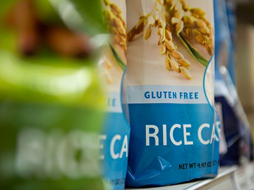 The Latest on Tricky Gluten-Free Labels
