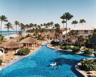 Top 10 All-Inclusive Beach Resorts. Excellence Punta Cana, DR was great!
