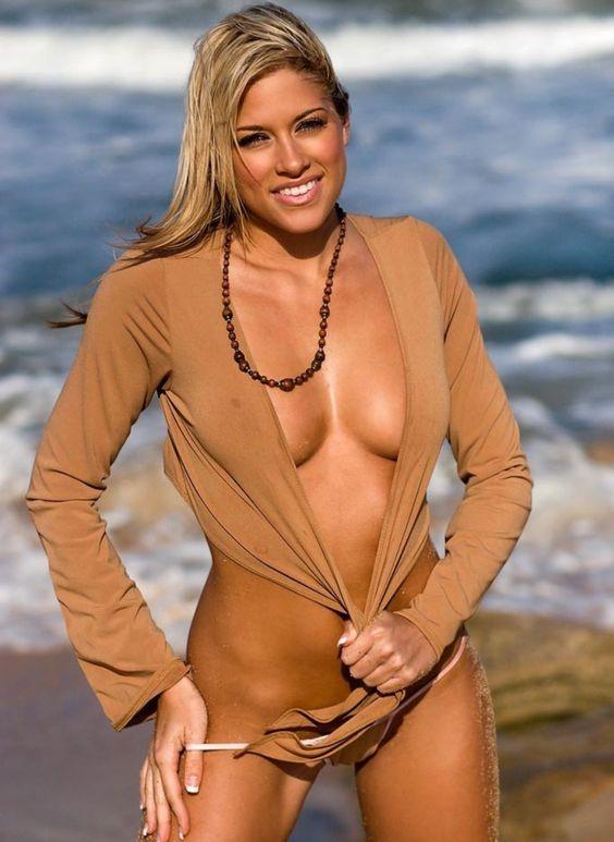 Wwe Diva Barbie Blank Nude 34