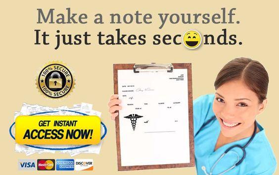 fake dr note, fake doctors note, fake doctors excuse, fake doctor - doctors note