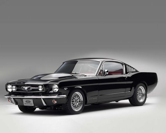 Vintage Cars Ford Classic Cars Classic Automobiles Vintage