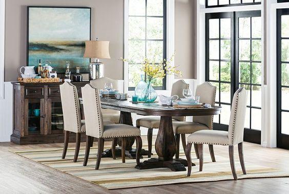 Gaylon Dining Room Set