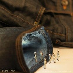 Jeans Cave