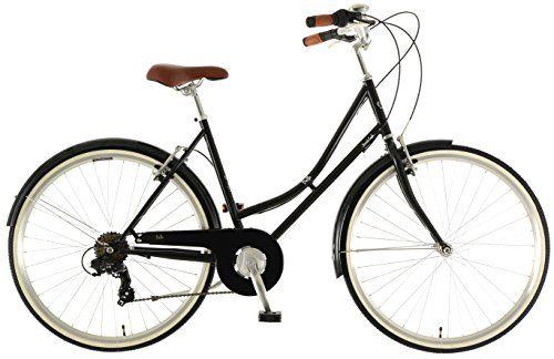British Eagle Bella Blue 650a 17 26 Bike 2018 Hybrid Bike Bike Bicycle Gear