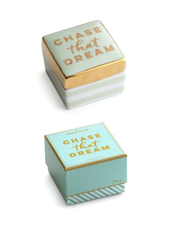 Charming little mementos of all sorts that keep life's most significant moments thrilling and alive. One design in a gift box. Designed in the USA. MATERIAL & CARE Porcelain and gold Hand washing reco