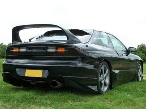 Pin By Fenix On Probe D Ford Probe Ford Gt Probe