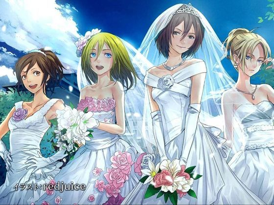 Which Female Character From Attack On Titan Would You Marry?