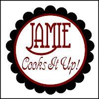 Jamie Cooks It Up!