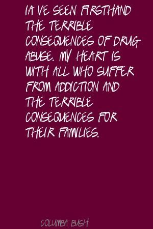 Drug Addiction Quotes - Related Pictures drug addiction before and ...