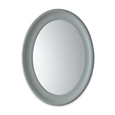 MarthaMirrors™ Oval Mirror - JCPenney