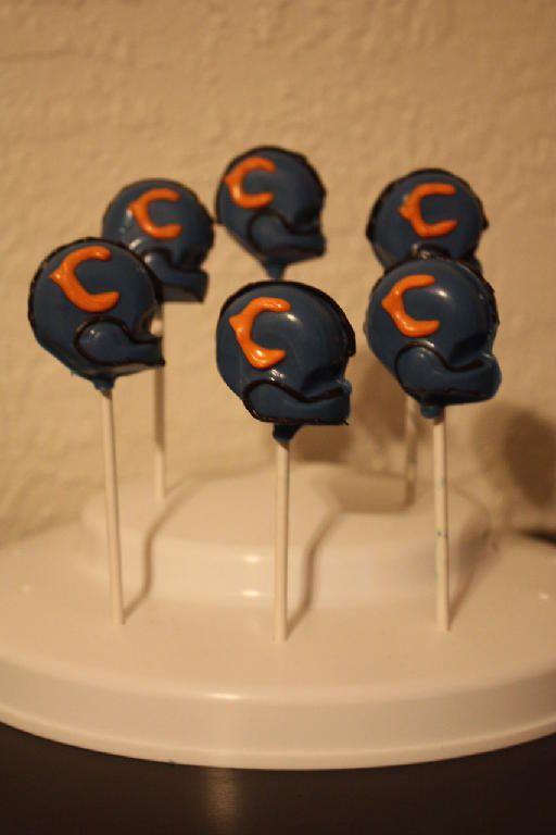 Pinterest football helmet cake football helmets and cake pop
