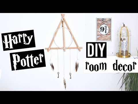 Diy Harry Potter School Supplies Organisation Ideas 10 Easy